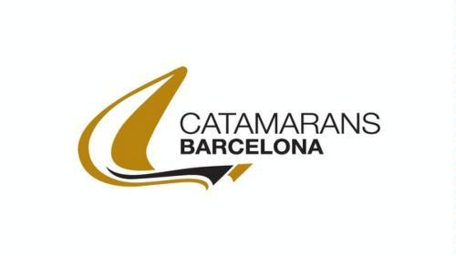 Logo von CATAMARANS BARCELONA