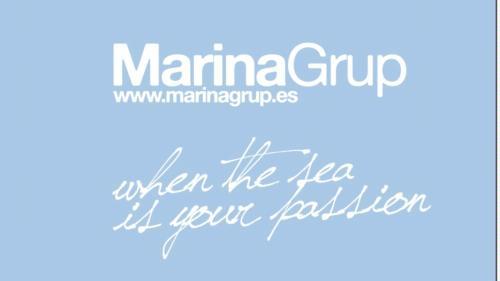 Logo von MARINA GRUP