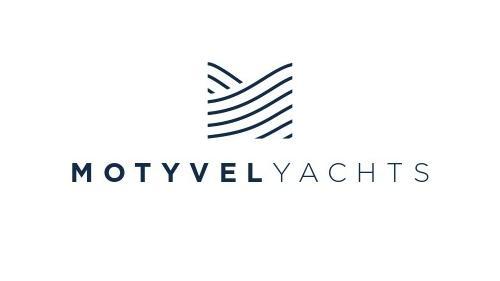 Logo von Motyvel Yachts