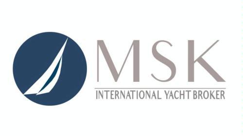 Logo von MSK Internacional Yacht Broker