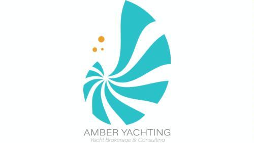 Logo von AMBER YACHTING - Yacht Brokerage & Consulting