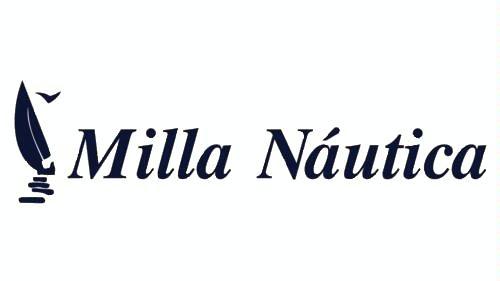 Logo von Milla Náutica