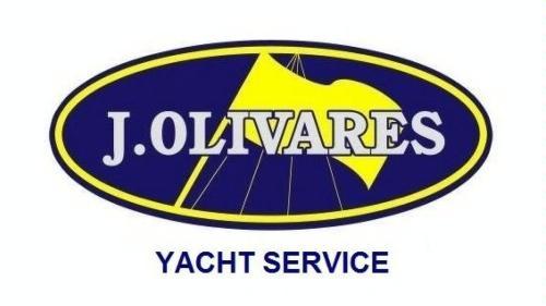 Logo von J. Olivares Yacht Broker