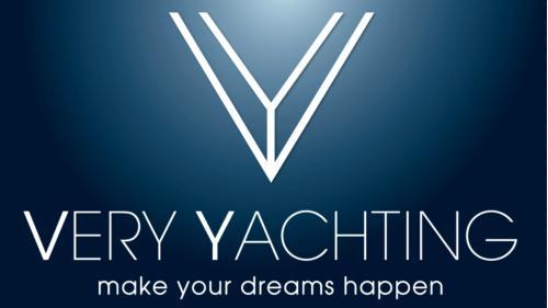 Logo von Very Yachting