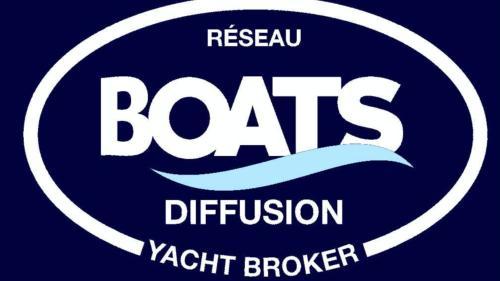 Logo von Boats-Diffusion