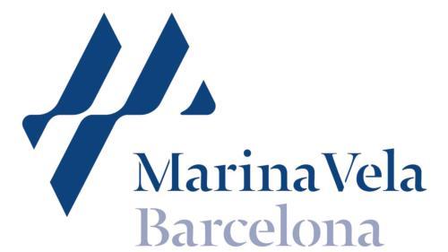 Logo von Marina Vela Barcelona