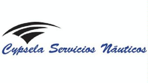Logo von Cypsela Servicios Náuticos S.L.