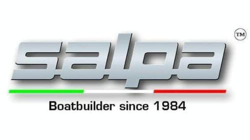Logo von Salpa France
