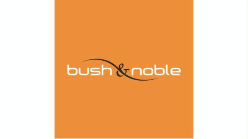 Logo von Bush & Noble International Yacht Brokerage