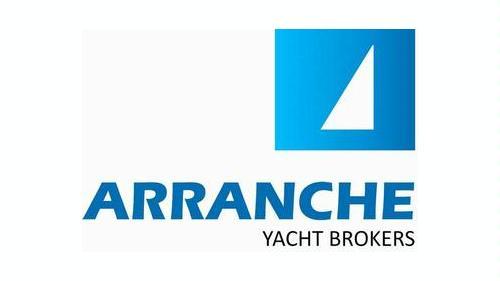 Logo von Arranche Yacht Brokers