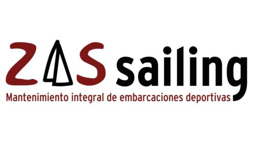 Logo von ZAS SAILING, S.L.