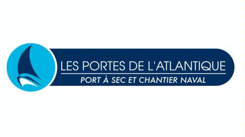 Logo von Les Portes de l'Atlantique