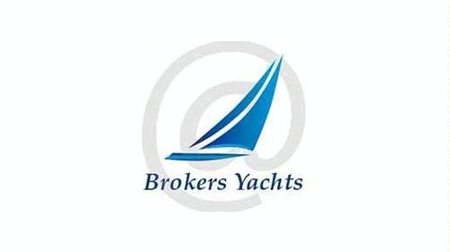 Logo von BROKERS YACHTS