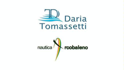 Logo von Nautica Arcobaleno
