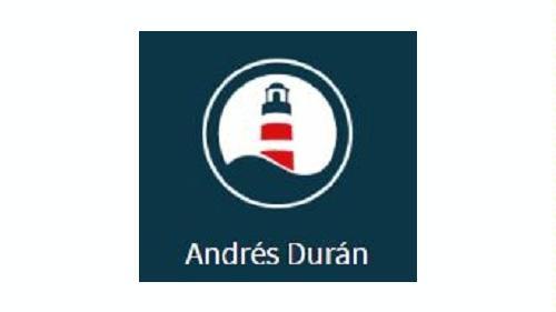 Logo von Andrés Durán Yachting S.L.