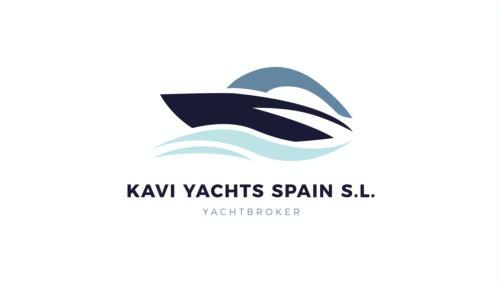 Logo von Kavi Yachts Spain S.L.