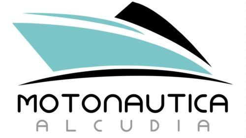 Logo von MOTONAUTICA ALCUDIA