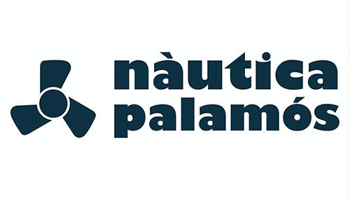 Logo von Náutica Palamós S.A.
