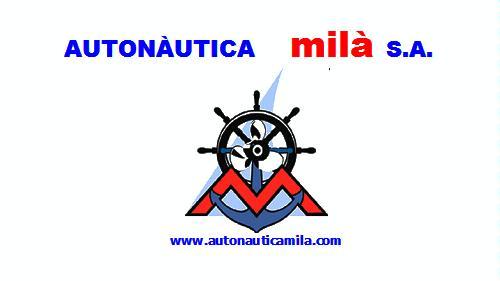 Logo von Autonautica Mila S.A.