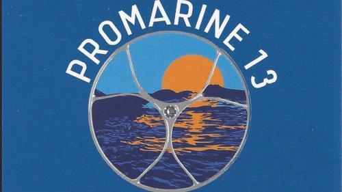 Logo von PROMARINE 13