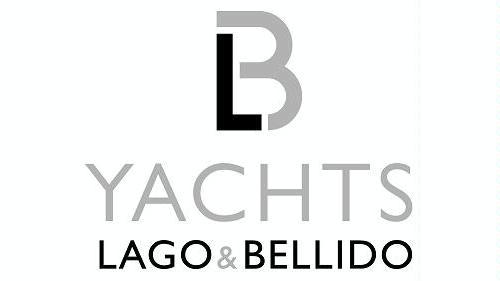 Logo von LAGO BELLIDO YACHTS