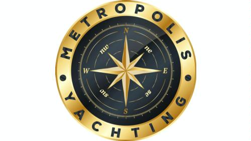 Logo von Metropolis Yachting