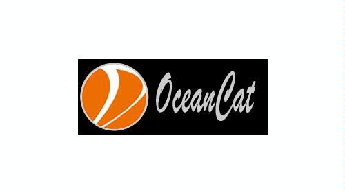 Logo von OceanCat