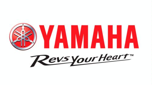 Logo von Yamaha Motor Europe, NV España