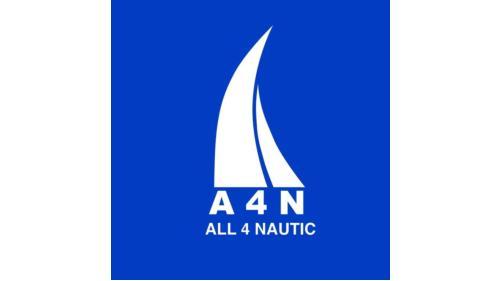 Logo von All 4 Nautic