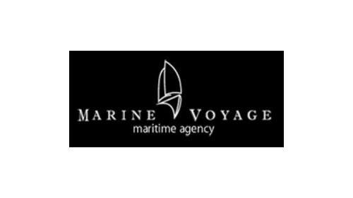Logo von Marine Voyage Co.