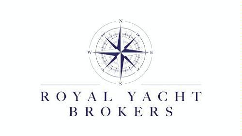 Logo von Royal Yacht International