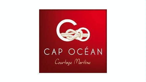 Logo von Cap Ocean