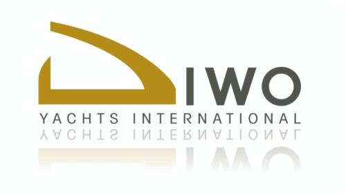 Logo von Diwo Yachts International