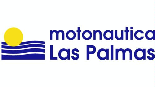 Logo von Motonautica Las Palmas