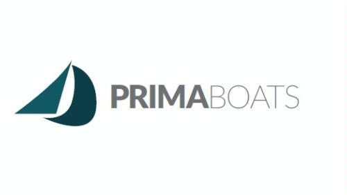 Logo von Prima Boats