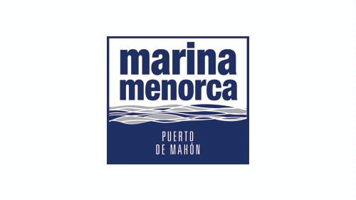 Logo von Marina Menorca