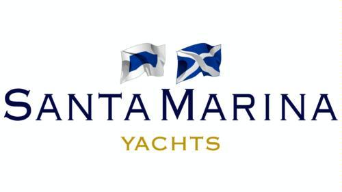 Logo von Santa Marina Yachts