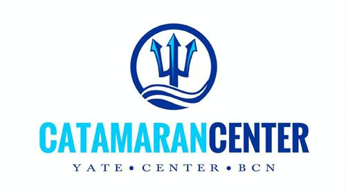 Logo von CATAMARAN CENTER