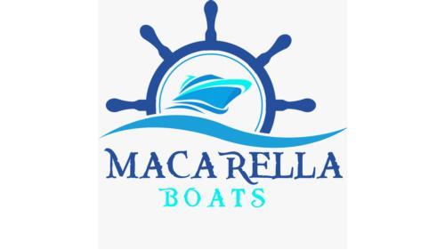Logo von Macarella Boats
