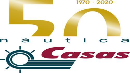 Logo von Nautica Casas S A