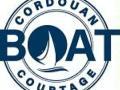 Logo von Cordouan Boat Courtage