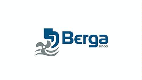 Logo von HERMANOS BERGA