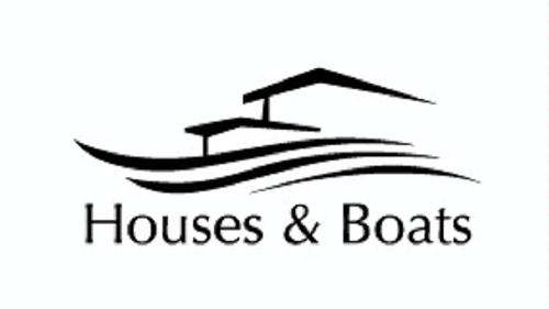 Logo von Houses and Boats