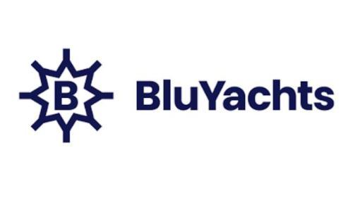 Logo von Blu Yachts