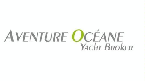 Logo von Aventure Océane Yachts Broker