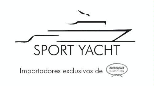 Logo von SPORT YACHT S.L.