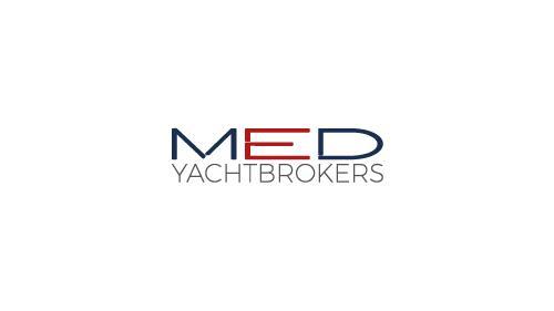 Logo von Med Yacht Brokers