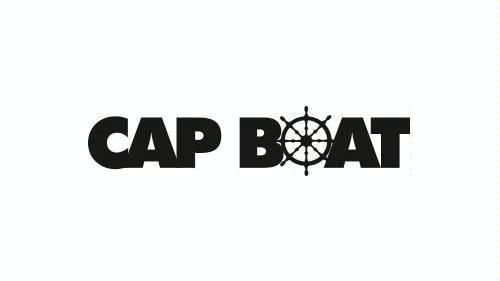 Logo von Cap Boat