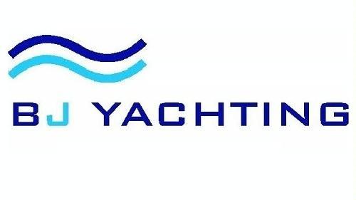 Logo von BJ Yachting Antibes
