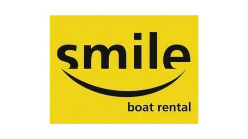 Logo von Smile Boat Rental